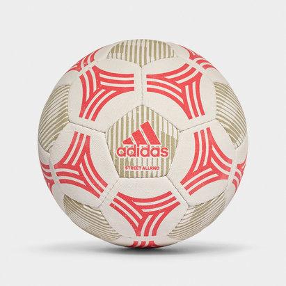 adidas Tango Street All Round - Balón de Fútbol Entrenamiento