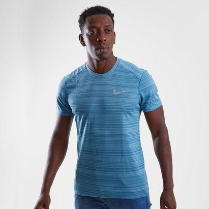 025b3e7a5a Nike Dry Miler - Camiseta de Correr