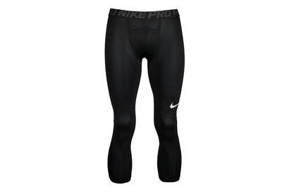 Nike Pro 3/4 - Mallas de Entrenamiento