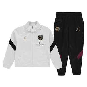 Nike Paris St Germain Strike Tracksuit Infants