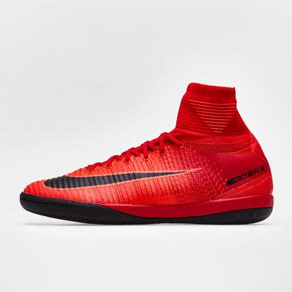 Nike MercurialX Proximo II Dynamic Fit IC - Zapatillas de Fútbol