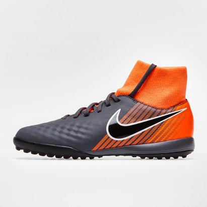 Nike Magista ObraX 2 Academy D-Fit Niños TF - Zapatillas de Fútbol