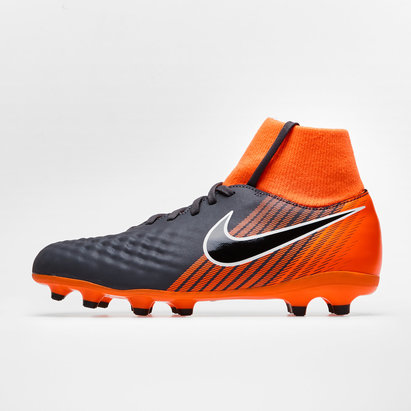 Nike Magista Obra II Academy D-Fit Niños - Botas de Fútbol