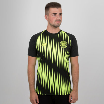 New Balance Celtic FC 18/19 Elite Match Day Fútbol - Camiseta de Entrenamiento