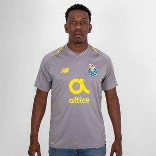 New Balance FC Porto 18/19 Away M/C Réplica - Camiseta de Fútbol
