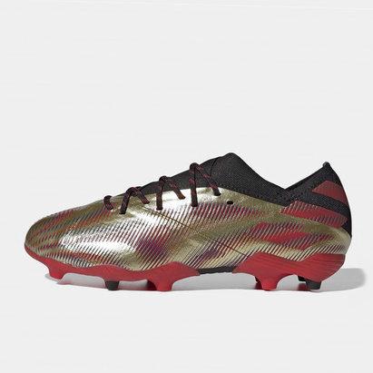 adidas Nemeziz Messi .1 Childrens FG Football Boots