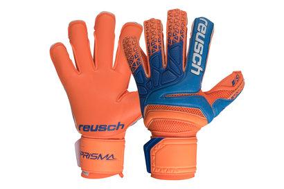 Reusch Prisma Prime S1 Evolution Finger Support - Guantes de Portero