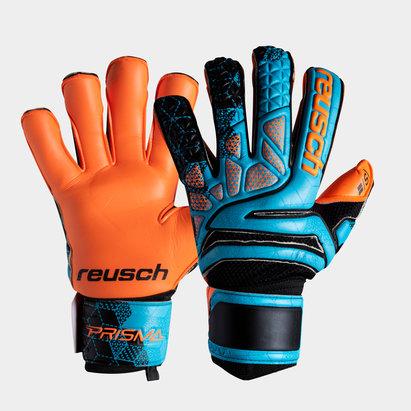 Reusch Prisma Prime S1 Evolution Finger Support Edición Limitada - Guantes de Portero