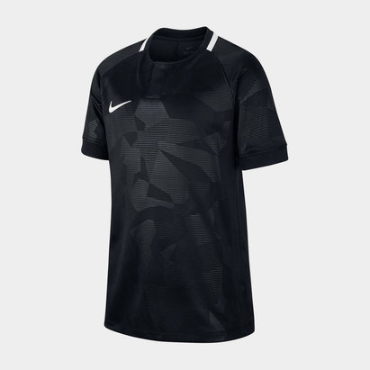 Nike Challenge Short Sleeve Shirt Kids