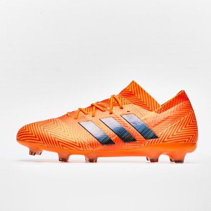adidas Nemeziz 18.1 FG - Botas de Fútbol