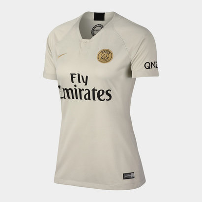 Nike Paris Saint Germain Away Shirt 18/19 Womens