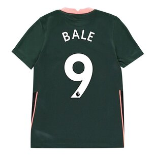 Nike Tottenham Hotspur Gareth Bale Away Shirt 20/21 Junior