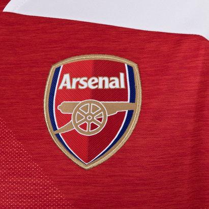 Puma Arsenal 18/19 Home M/L Réplica - Camiseta de Fútbol