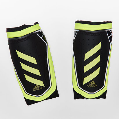 adidas X Foil Sleeve Fútbol - Espinilleras