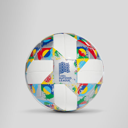 adidas UEFA Champions League 18/19 Mini - Balón de Fútbol