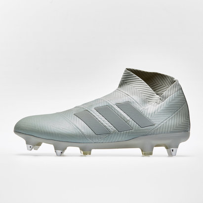 adidas Nemeziz 17+ 360 Agility SG - Botas de Fútbol