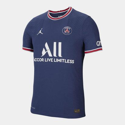 Nike Paris Saint Germain x Jordan Match Home Shirt 2021 2022