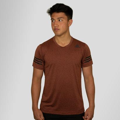 adidas FreeLift Climacool M/C - Camiseta de Entrenameinto
