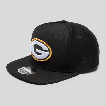 New Era NFL Green Bay Packers 9Fifty - Gorra