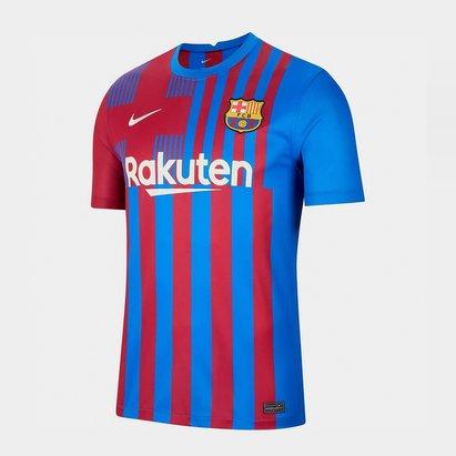 Nike Barcelona Home Shirt 2021 2022