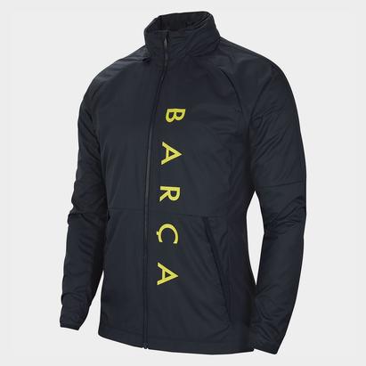 Nike Barcelona AWF Light Jacket