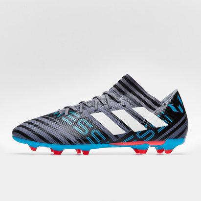adidas Nemeziz Messi 17.3 FG - Botas de Fútbol 791105f956cf2