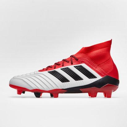 adidas Predator 18.1 FG - Botas de Fútbol a55fdb4821a99