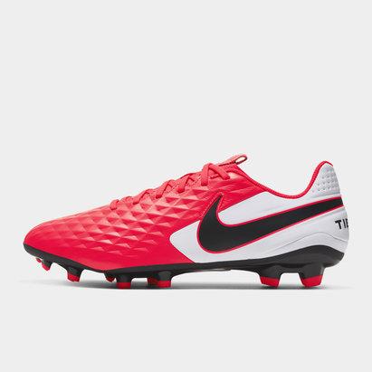 Nike Botas de Futbol Tiempo Legend 8 Academy MG