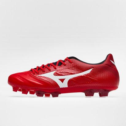 46ee3c6c87349 Mizuno Rebula 2 V-Speed FG - Botas de Fútbol