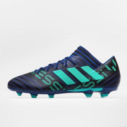 adidas Nemeziz Messi 17.3 FG - Botas de Fútbol