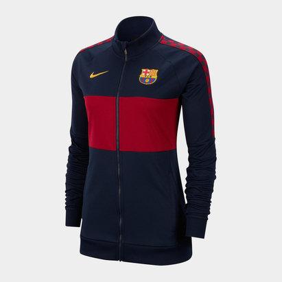 Nike Barcelona I96 Jacket