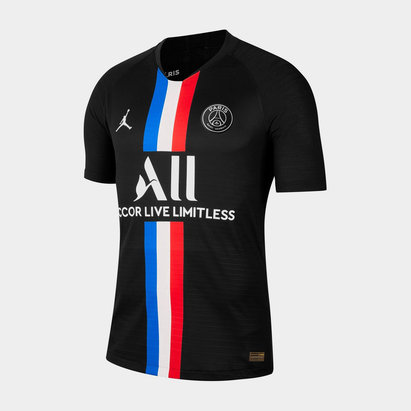 Nike Paris Saint Germain Vapor Match Jersey