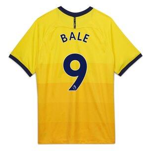 Nike Tottenham Hotspur Gareth Bale Third Shirt 20/21
