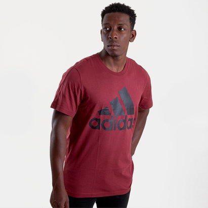 adidas Essential Linear - Camiseta