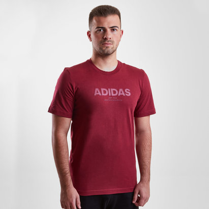adidas Essential All Caps - Camiseta