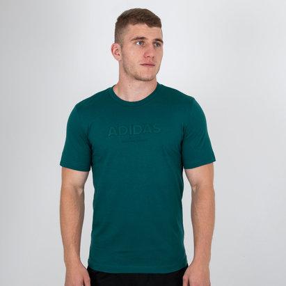 adidas Essential All Caps - Camiseta