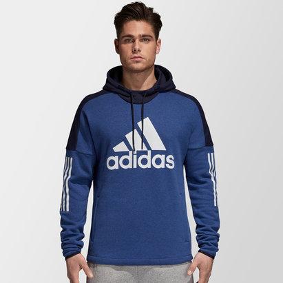 adidas Sporting ID Logo - Sudadera con Capucha
