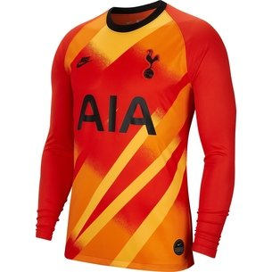 Nike Tottenham Hotspur L/S Goalkeeper Third Shirt 19/20 Mens