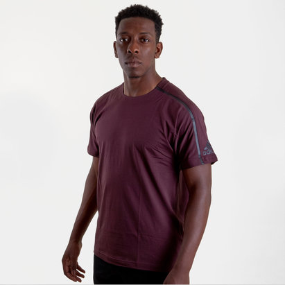 adidas ZNE M/C Crew Neck - Camiseta