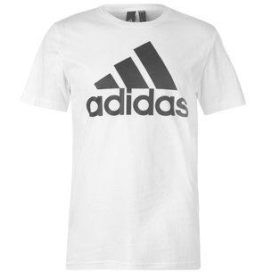 adidas Essential Linear - Camiseta