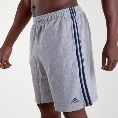 adidas Essential 3 Stripe - Shorts
