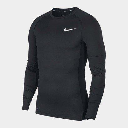 Nike Pro Cool M/L - Camiseta de Compresión