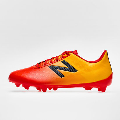 New Balance Furon 4.0 Dispatch FG - Botas de Fútbol