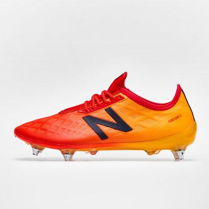 New Balance Furon 4.0 Pro SG - Botas de Fútbol