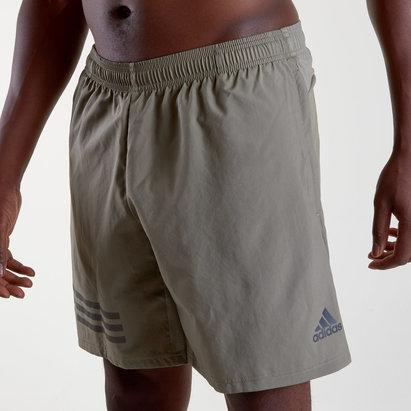 adidas 4KRFT Climacool Woven - Shorts de Entrenamiento