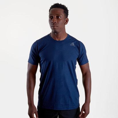 adidas FreeLift Climalite Fitted M/C - Camiseta de Entrenamiento