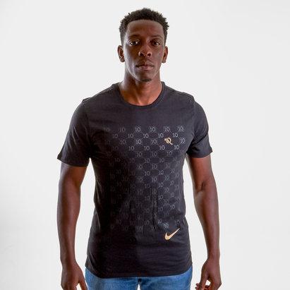 Nike Repeat R10 Camiseta de Futbol