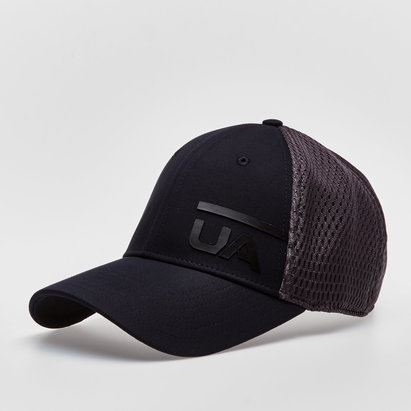 Under Armour UA Train Spacer Mesh Gorra