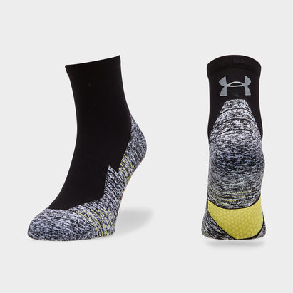 Under Armour Charged Cushion Calcetines