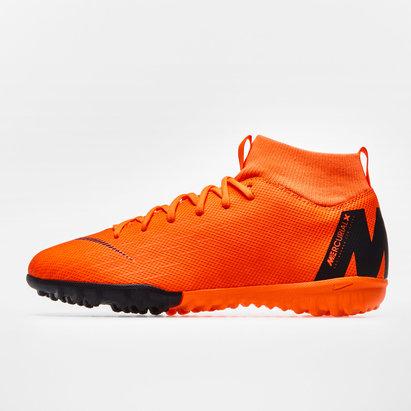 Nike Mercurial Superfly X VI Academy GS TF Zapatillas de futbol para niños
